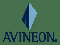 AVINEON-Logo_without tagline_RGB_Tekengebied 1