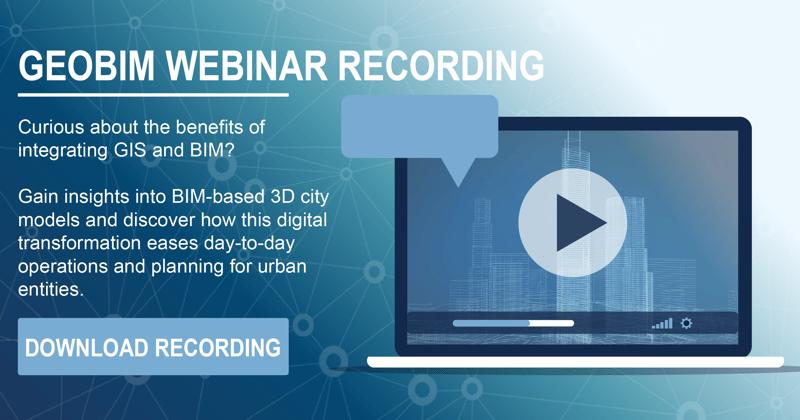 GeoBIM Webinar Recording_Tekengebied 1