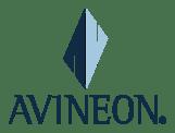 AVINEON-Logo_without tagline_Tekengebied 1